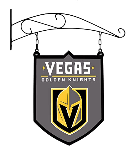 Amazon.com: Winning Streak NHL las Vegas dorado caballeros ...