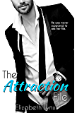 The Attraction File (Cake Love)