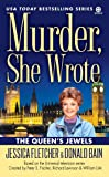 The Queen's Jewels (Murder, She Wrote, Book 34)