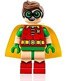 The LEGO Batman Movie MiniFigure - Robin (w/ Goggles)