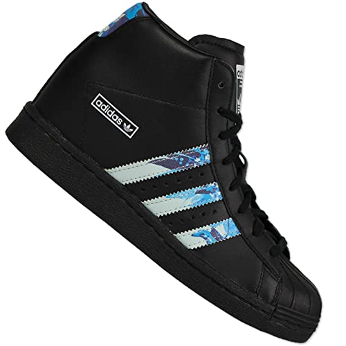 Zapatillas adidas - Superstar Up W negro/negro/blanco talla: 36-2/3: Amazon.es: Zapatos y complementos