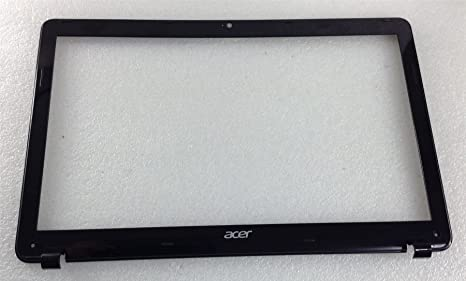 ACER ASPIRE E1 571 Q5WPH Bezel screen display top frame cover plastic surround