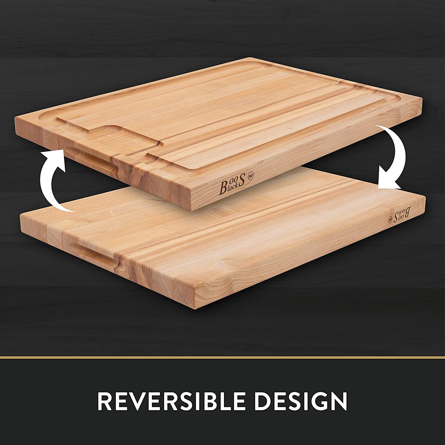 Maple Cutting/Carving Board