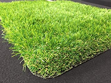 2m X 9m | Sydney 40mm Pile Height Artificial Grass | Cheap Natural U0026  Realistic Looking