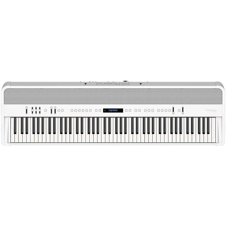 直送商品 ローランド 電子ピアノ(ホワイト)Roland Piano Piano Digital ローランド FP-90-WH FP-90-WH B01MFH0RO2, 竜北町:89b8acad --- cfeedback.mycarebee.com
