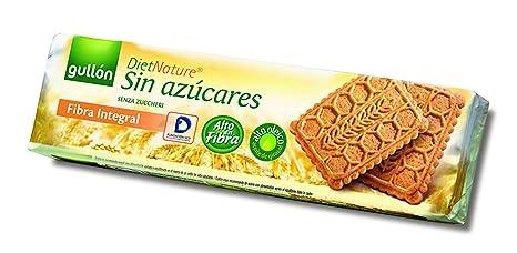 Diet Nature Galletas de Trigo Integral - 170 g