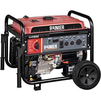 Best Portable Propane Generator with Reviews In 2020 2