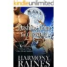 Dashing Home for Christmas: A Wishing Moon Bay Shifter Romance