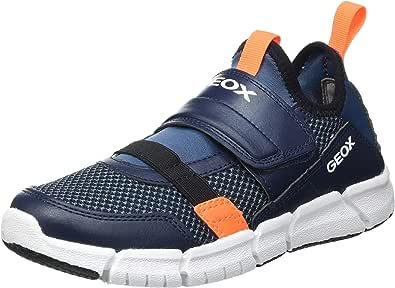Geox J Flexyper Boy C, Zapatillas Niños