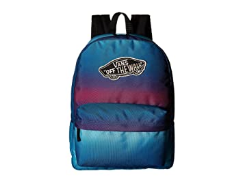 e4fb0b4d7d1bb Vans Realm Nylon Backpack (Multicolour)  Amazon.in  Bags