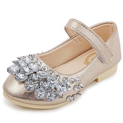 ffc055a0d0613 UBELLA ドレスシューズ 女の子 子供靴 フォーマルシューズ キッズ プリンセス風 七五三 誕生日 結婚式