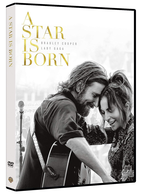 A Star Is Born Dvd Bradley Cooper And Lady Gaga Oscar 2019 Ebay