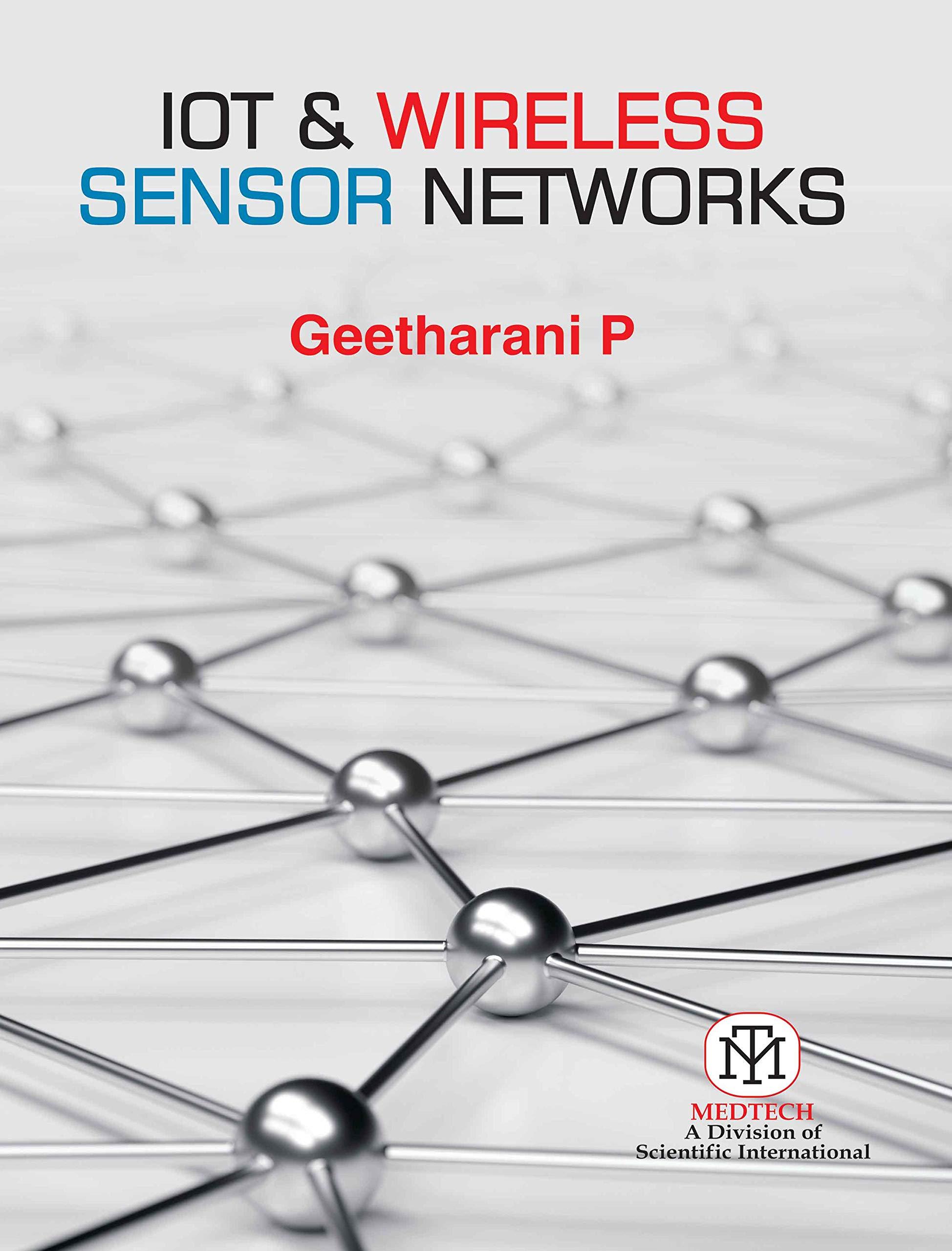 IOT & Wireless Sensor Networks