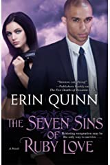 The Seven Sins of Ruby Love (The Beyond Series Book 3) Kindle Edition