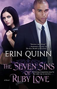 The Seven Sins of Ruby Love (The Beyond Series Book 3)