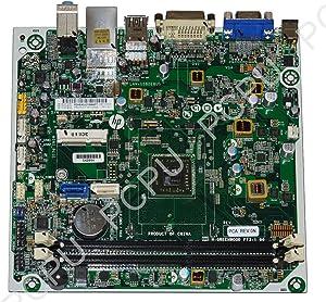 712659-001 HP Pavilion Slimline 110, 400-224 Greenwood Motherboard w/ AMD A4-5000 1.5Ghz CPU