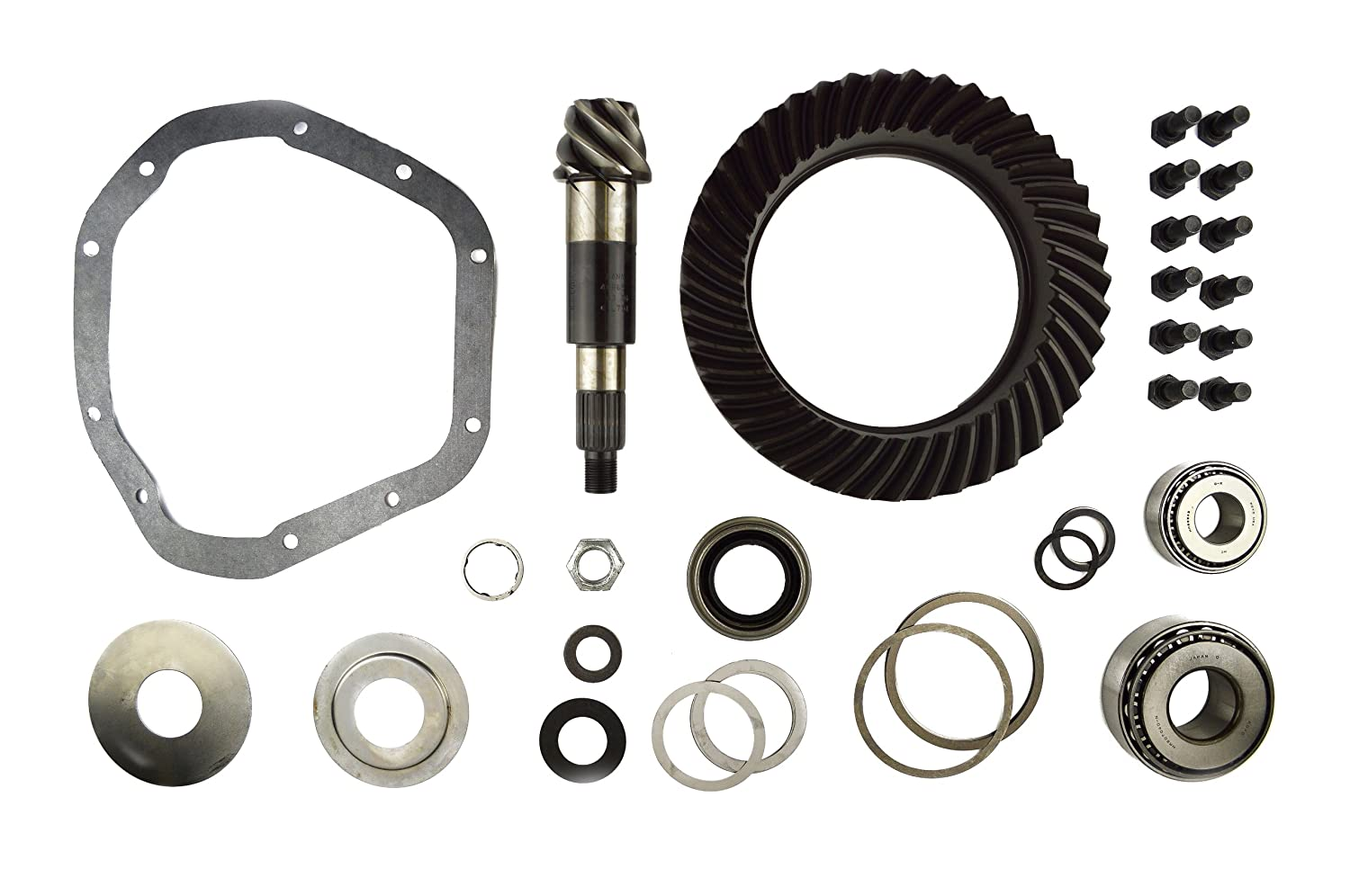 Spicer 706999-15X Ring and Pinion Gear Set