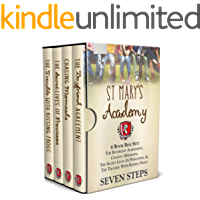 St. Mary's Academy Series Box Set #1: Books 1, 2, 5 & 6