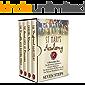 St. Mary's Academy Series Box Set #1: Books 1, 2, 5 & 6