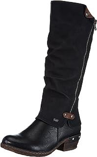 Rieker Damen 96054 Stiefel  Rieker  Amazon.de  Schuhe   Handtaschen 5ebe0e66b1