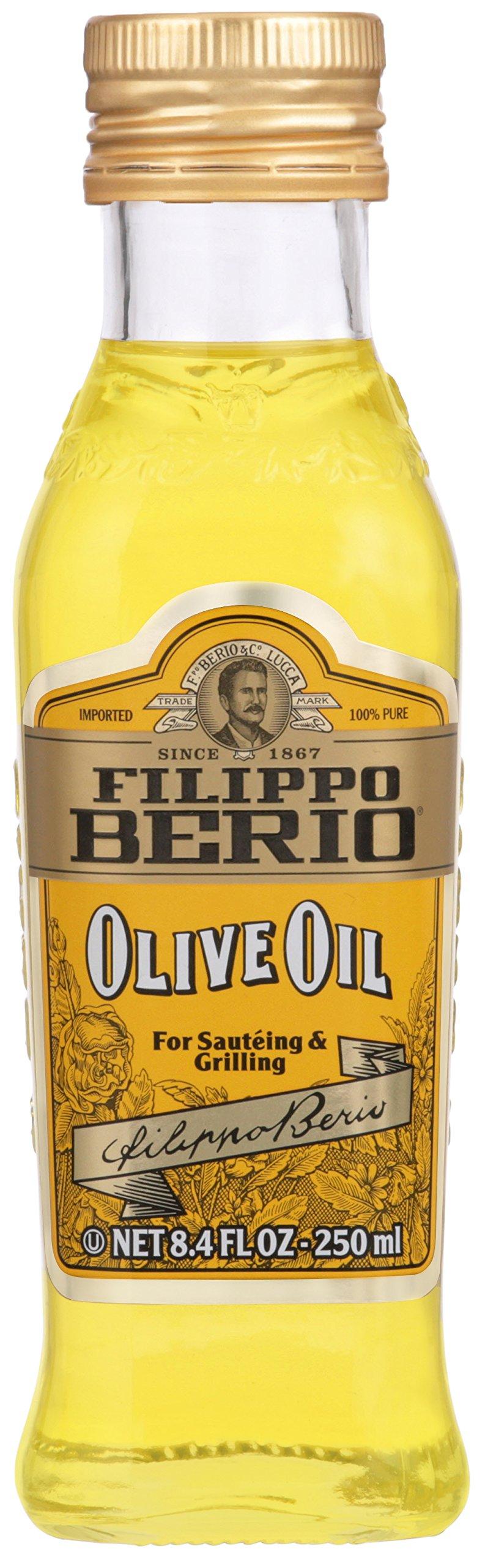 Filippo Berio Olive Oil, 8.4 Ounce