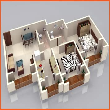 Amazon Com Beautiful 3d Small House Plan Appstore For Android