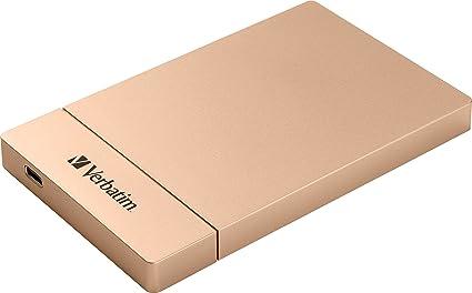 Verbatim Store n Go Carcasa de disco duro/SSD 2.5