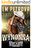 Wynonna (Rope 'n Ride  Book 6)