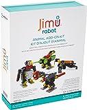 UBTECH JIMU Robot Animal Add On Kit - Digital Servo & Character Parts for All JIMU Robot Kits Building Kit