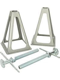 Ultra-Fab Products 48979003 Stacker Jack, (Pack of 2)