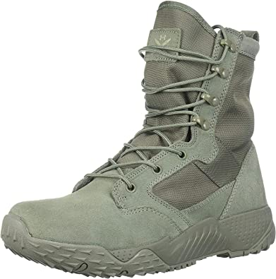 mejor sitio web color rápido talla 40 Under Armour Men's Jungle Rat Military and Tactical: Amazon.in ...