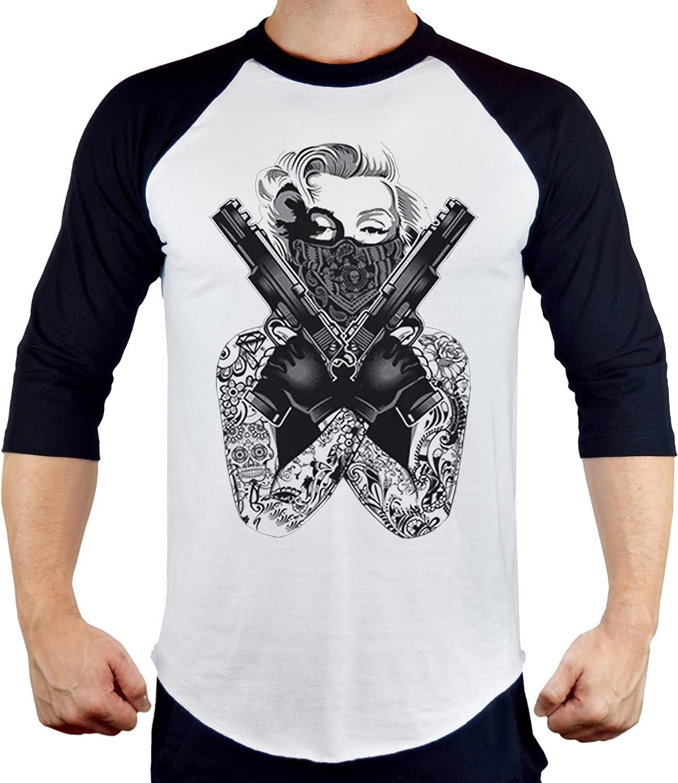 XiaoTianXinMen XTX Men Fashion Pocket Lapel Long Sleeve Slim Camo Button up Dress Shirts