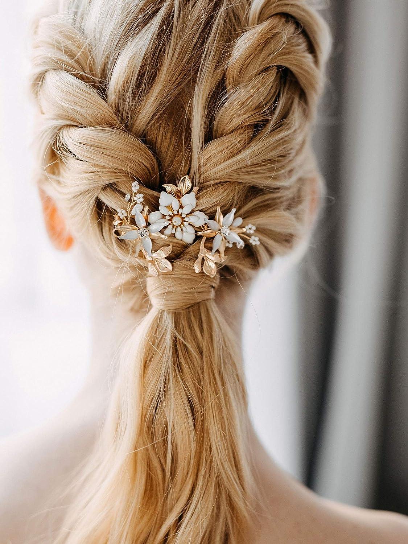 Bridal Olive Branch Bridal Hair Vine Bridal Hairpiece Grecian Bridal Hair Bridal Hair Comb Bridal Boho Hair Brass Bridal Hairpiece