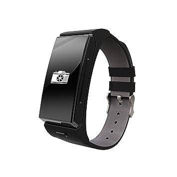 Pinwheel Uwatch U20 umini Smart Watch Auriculares Auriculares ...