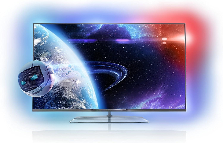 Philips 60PFL8708S - Televisor (152 cm): Amazon.es: Electrónica
