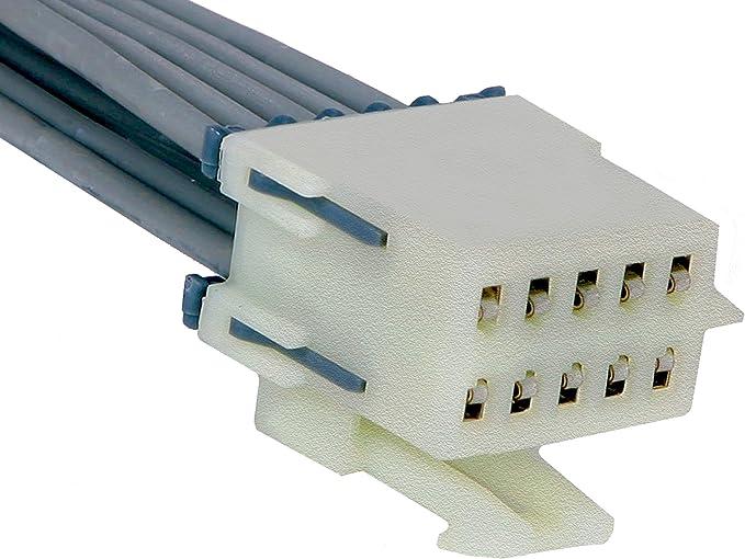 Brand NEW Door Harness Connector ACDelco GM Original Equipment 15326110