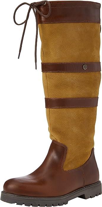 Cabotswood Banbury Oak//Camel Boots