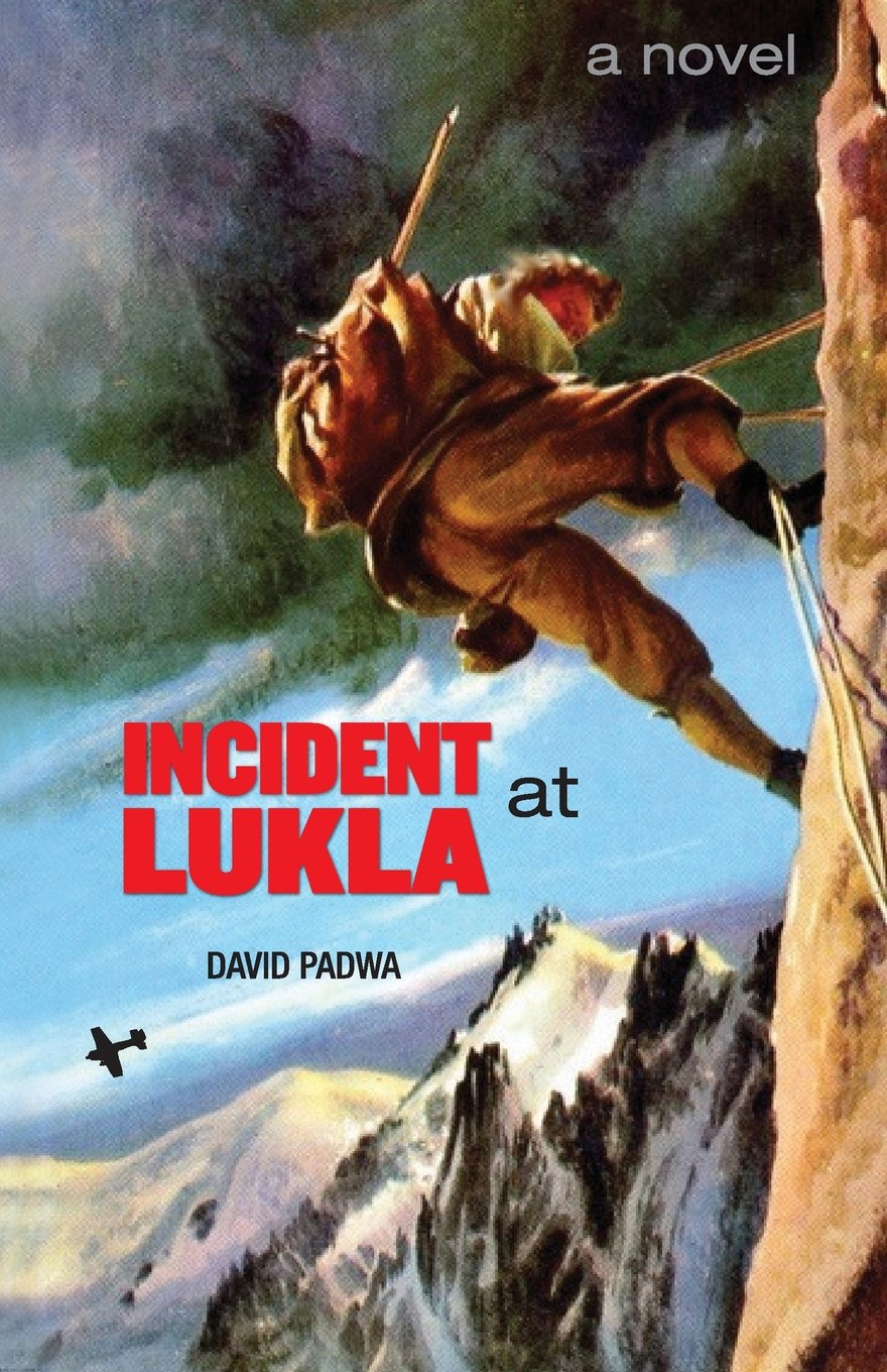 Download Incident at Lukla ebook