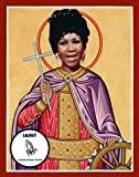 Celebrity Prayer Candles Aretha Franklin Funny