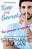 Keep My Secrets: a Salon Games novel