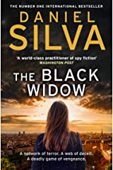 The Black Widow: The heart-stopping thriller from a New York Times bestselling author Kindle Edition