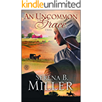 An Uncommon Grace: A Novel (English Edition)