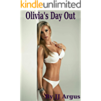 Olivia's Day Out