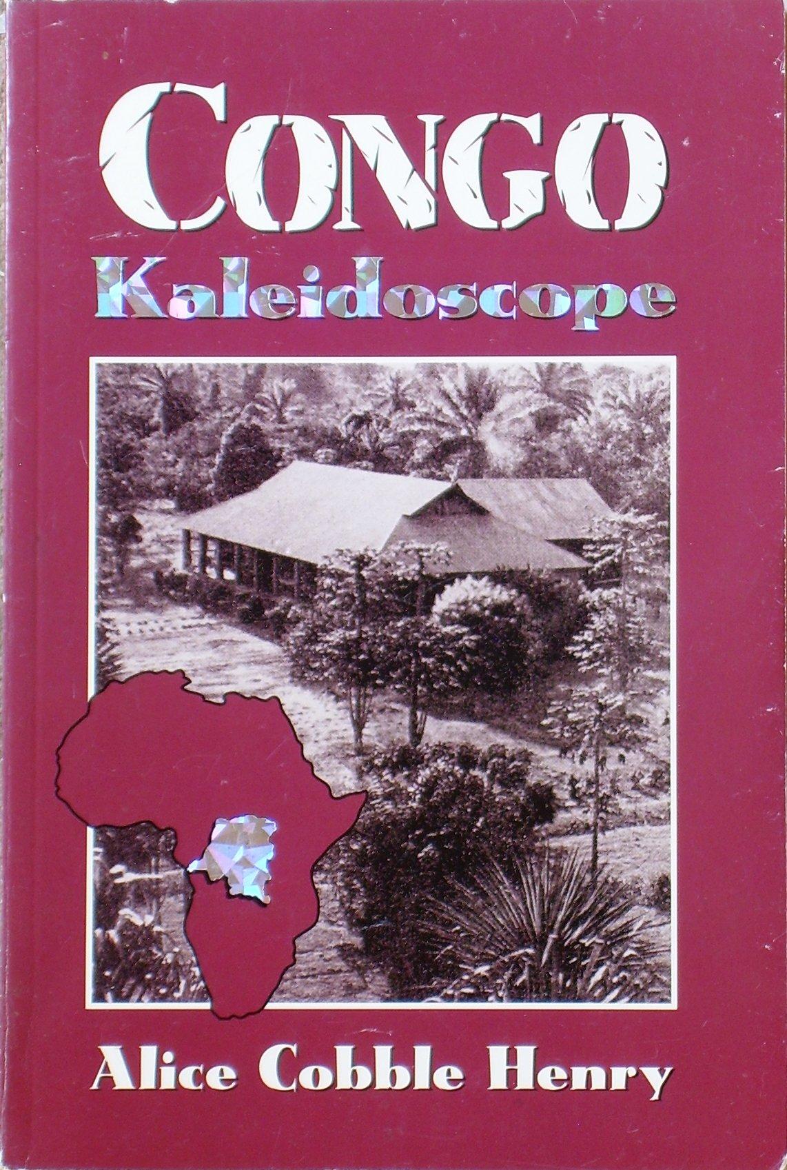 Congo kaleidoscope