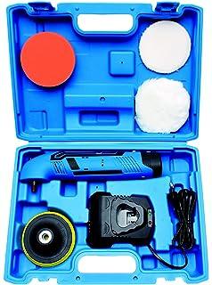 9259    9259-3 BGS Schleifteller mit Klettaufnahme 100 mm für Art