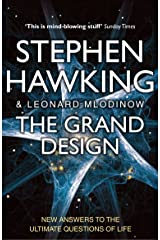 The Grand Design Kindle Edition