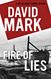 Fire of Lies (DS McAvoy)