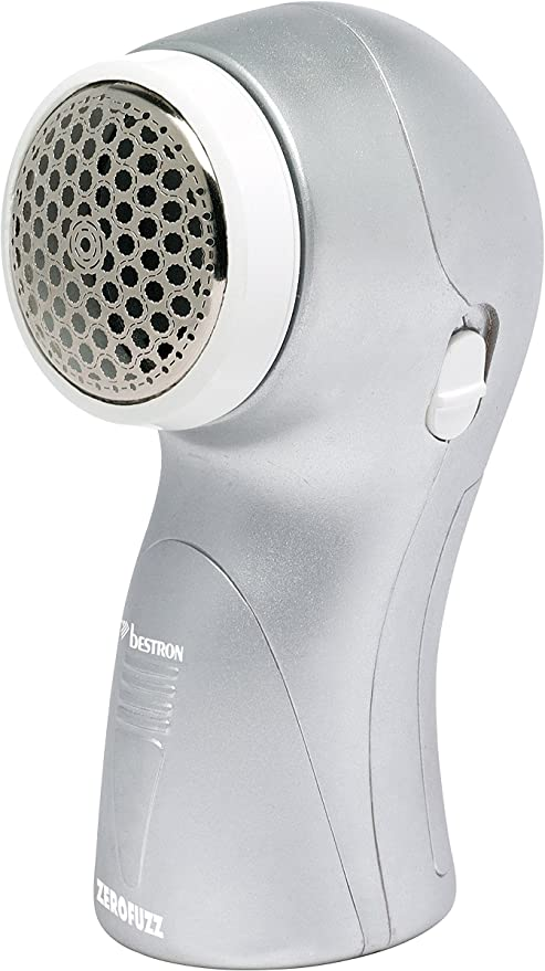 Bestron DRY16 - Afeitadora quita pelusas: Amazon.es: Hogar