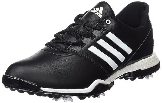 732bab9cff788 Adidas Women's Adipower Boost 3 Golf Shoes: Amazon.co.uk: Clothing