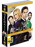 CHUCK/チャック  <フォース> セット2 (6枚組) [DVD]